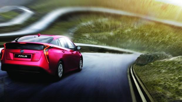 La tecnología híbridaes menos contaminante que los motores 100% nafteros.