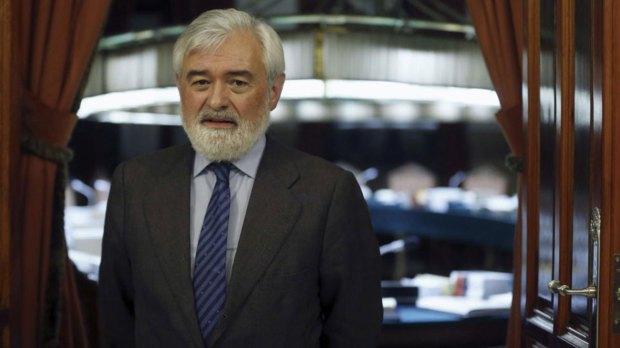 Darío Villanueva (EFE)
