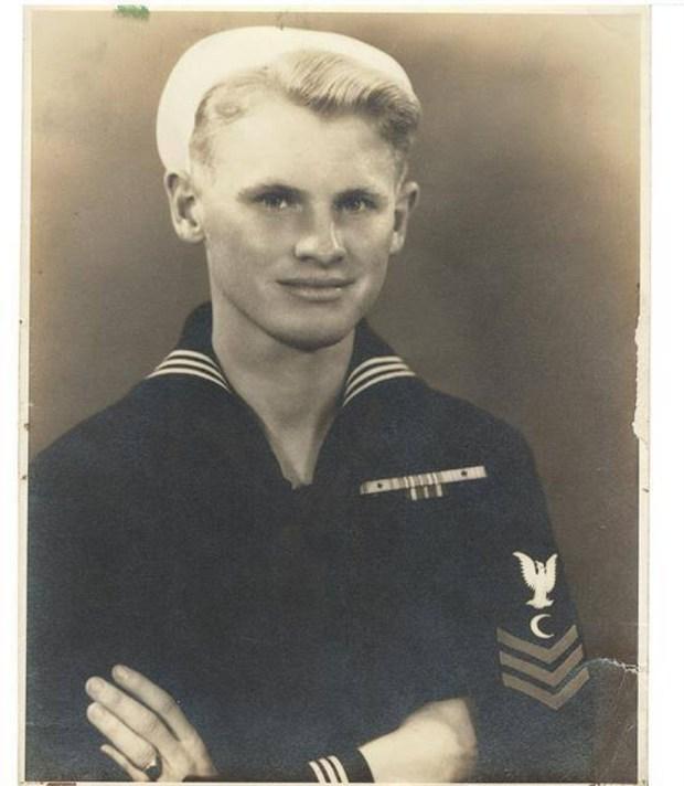 Dempsey, en su juventud
