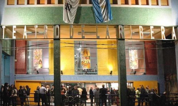 Entre música, teatro y baile se espera una completa agenda artística en el emblemático Teatro de la Ribera