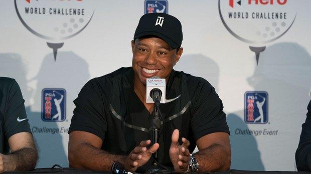 Tiger Woods regresará al PGA Tour tras varios años inactivo por lesiones (Reuters)
