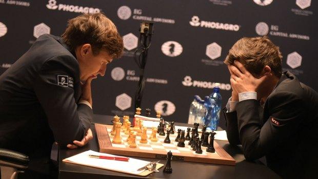 La última edición del campeonato, organizado cada dos años, tuvo lugar en 2016 en Nueva York, y la final fue seguida por 10 millones de personas a través de internet, según la FIDE
