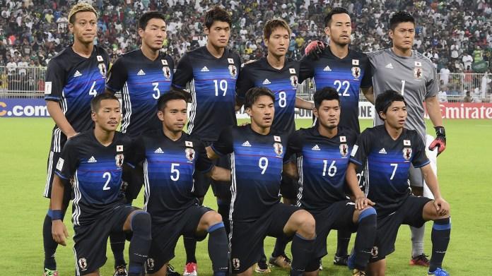Con un promedio de edad de 27 años, el valor de Japón es de 61,29 millones de dólares