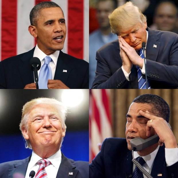Dos líderes mundiales radicalmente opuestos que comparten su reducido patrón de sueño