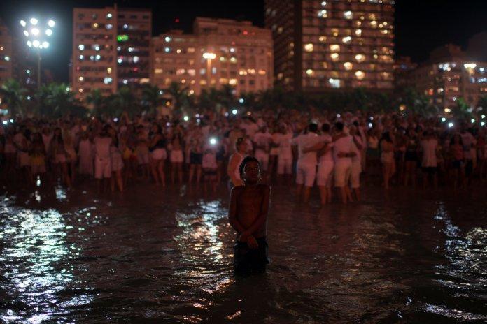 Río de Janeiro, Brasil (REUTERS/Lucas Landau)