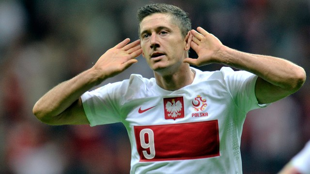 Lewandowski no descarta salir del Bayern Múnich (Getty Images)
