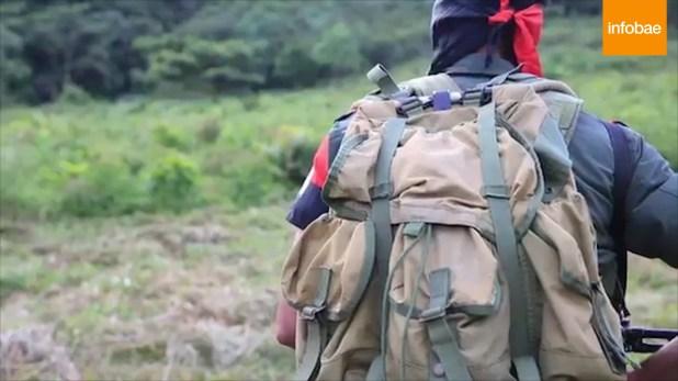 Los grupos armados son los garantes y administradores de la justicia en varias zonas rurales del país.