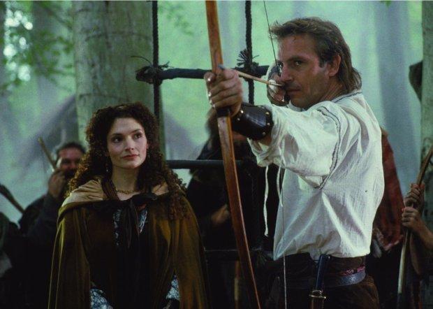 """El año de su estreno, con USD 170 millones recaudados en Estados Unidos y USD 230 millones en el resto del mundo, """"Robin Hood: el príncipe de los ladrones"""" solo fue superada en ventas por """"Terminator 2: El día del juicio final""""."""