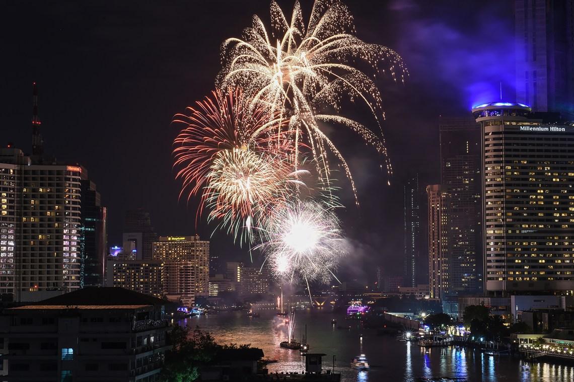 Tailandia (AFP)