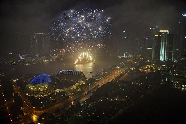 Singapur (AFP)