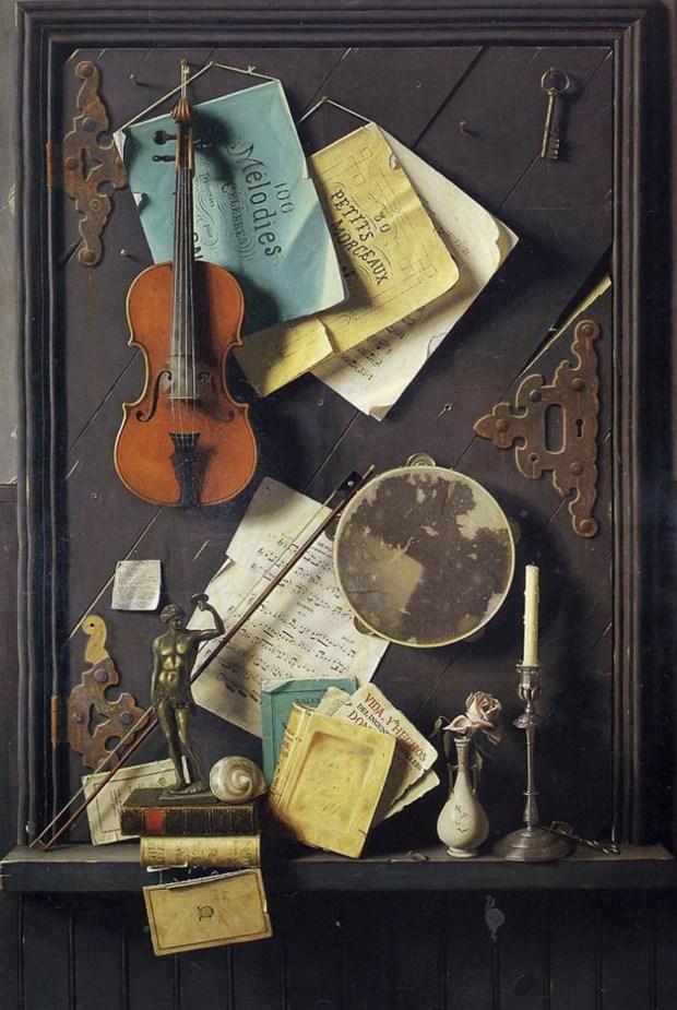 Música y Shakespeare vinculados en un solo taller