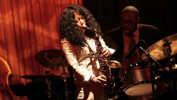 Erena Tarakubo se presentara con su Special Trio en la ciudad de Mar del Plata