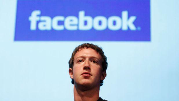 Mark Zuckerberg continúa siendo la quinta persona más rica del mundo según datos de Forbes