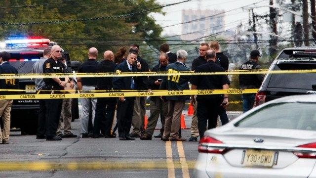 Según el canal NBC 6, las fuerzas del orden se personaron en la casa después de haber sido alertadas por vecinos de que habían escuchado disparos (EFE)