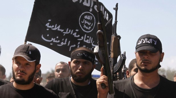 Los rebeldes yihadistas, incluyendo el ISIS y Al Qaeda, sufrieron 63.360 víctimas mortales en sus filas