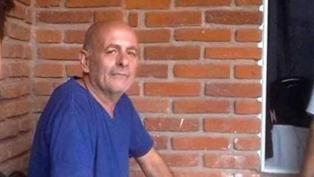 Sebastián Scriva, el pizzero asesinado