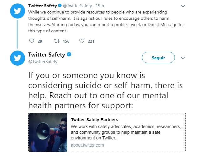 La red social comunicó esta nueva herramienta a través de su plataforma