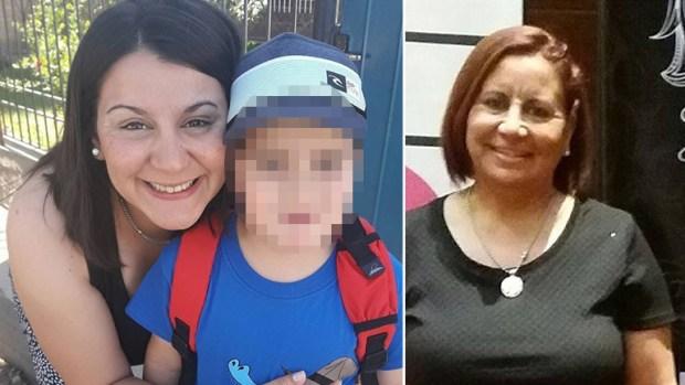 Mayra, Lautaro y Mónica: las víctimas de Molina (El Sol/Mendoza)