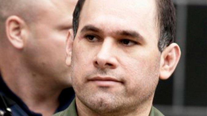 Osiel Cardenas Guillén fue extraditado en 2007 (Foto: Archivo)