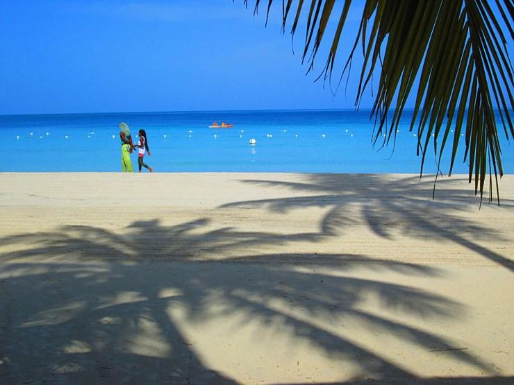 Seven Mile Beach (Negril)