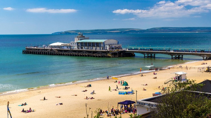 Bournemouth Beach (IStock)