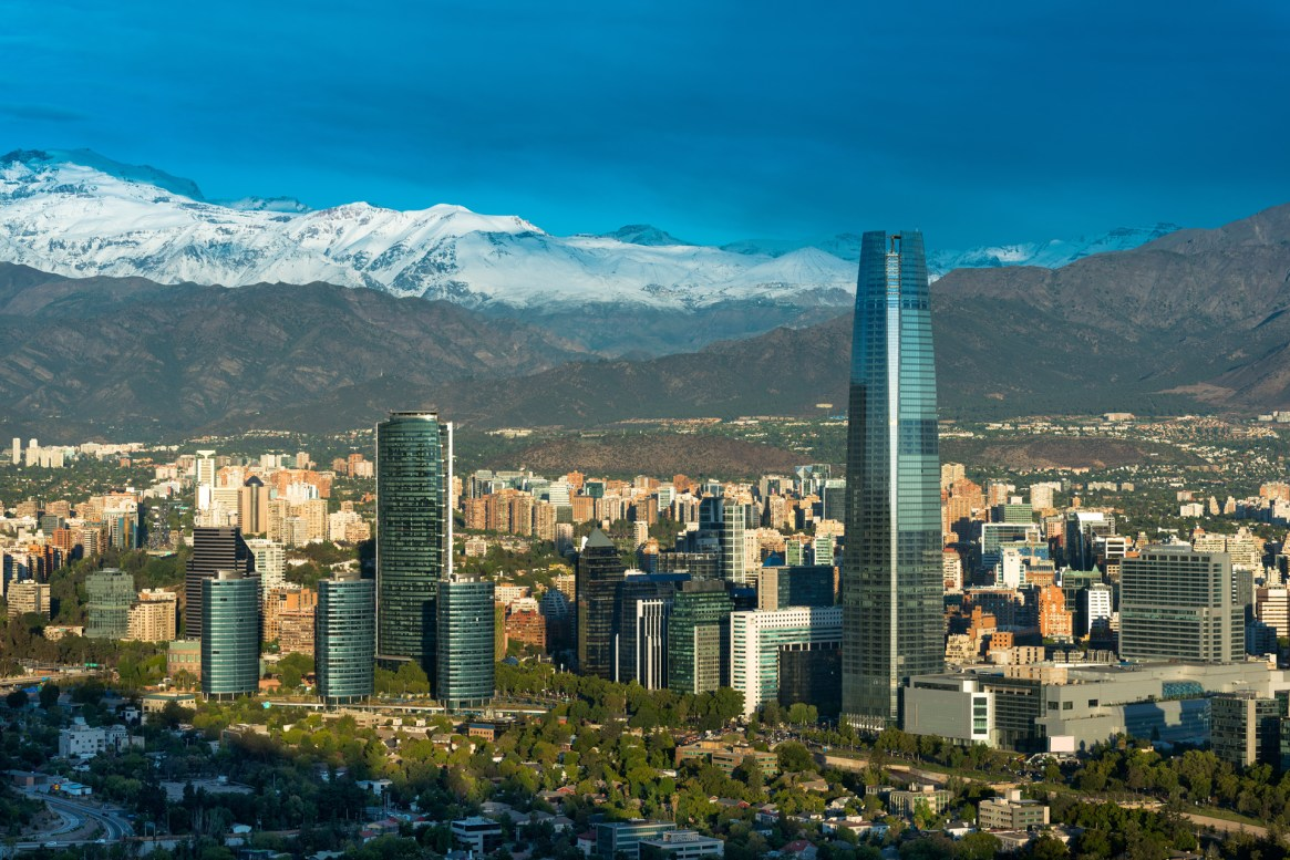 Los chilenos manifestaron en redes sociales su confusión