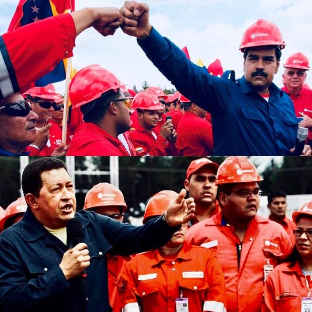 PDVSA, además de ser la principal fuente de financiamiento del régimen chavista, también es usada para fortalecer sus lazos políticos con países de la región
