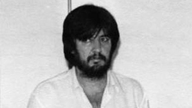 Amado Carrillo Fuentes, en una de las pocas fotos que se conocen de su juventud, es el único capo mexicano que tuvo contacto directo con Escobar