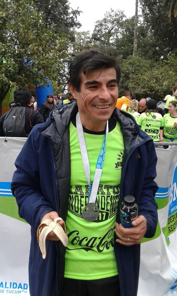 """Rodolfo """"Jhonny"""" Ávila"""