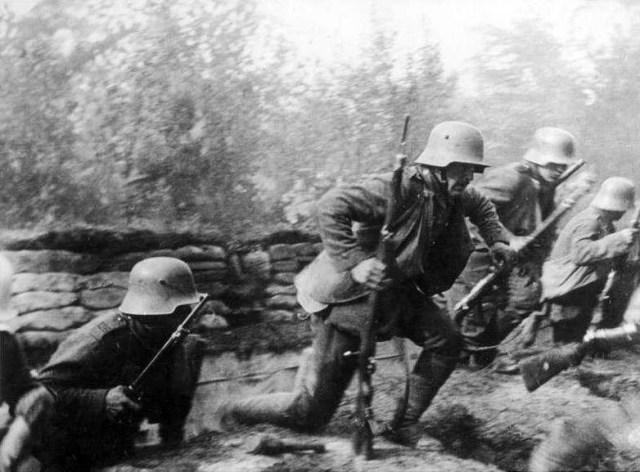 La guerra dejó más de 10 millones de muertos