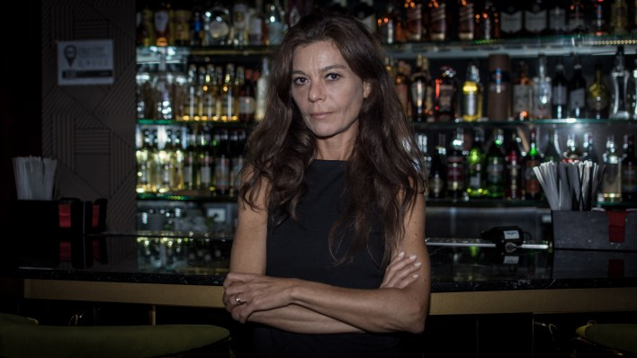 Mariana Travacio