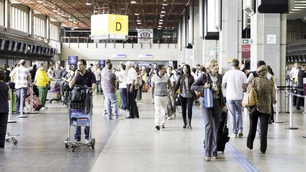Se tomarán medidas para agilizar la visita de turistas brasileños al país a través de Misiones.