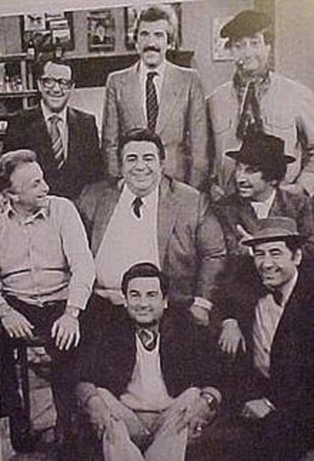 """Mario Sapag en """"Polémica en el bar"""""""