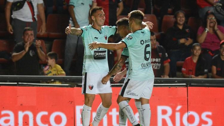 Colón quiere clasificar a la Sudamericana