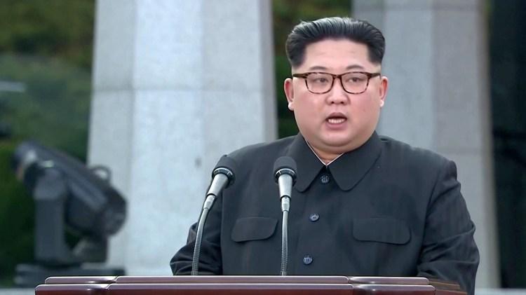 Kim Jong-un, el dictador norcoreano (Reuters)