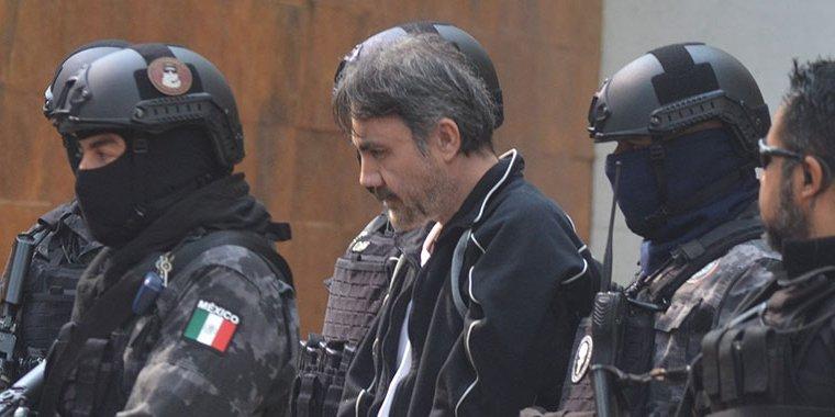 """""""El Licenciado"""" habría estado presente durante la reunión con un ejecutivo de Pemex"""