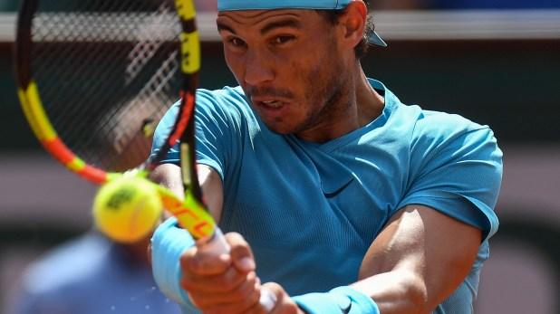 El tenista número 1 del mundo lleva 16 finales ganadas en Grand Slam (AFP PHOTO / Christophe ARCHAMBAULT)