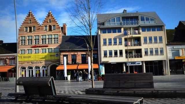 Geel, en Bélgica, es una pequeña ciudad donde la tradición hace que se integre a las personas con padecimientospsiquiátricos o emocionales