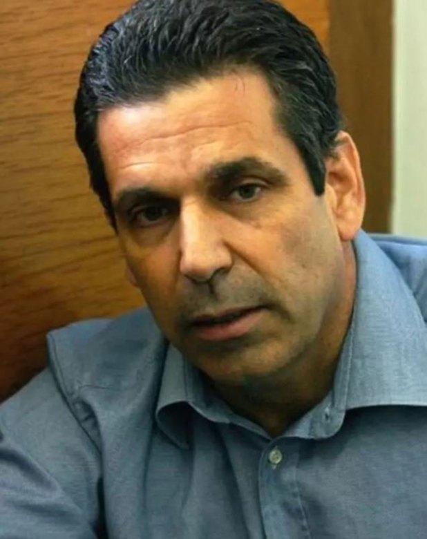 Segev fue ministro de Energía entre 1992 y 1995. En 2012 fue captado por los iraníes y entregó secretos sobre el mercado energétcio