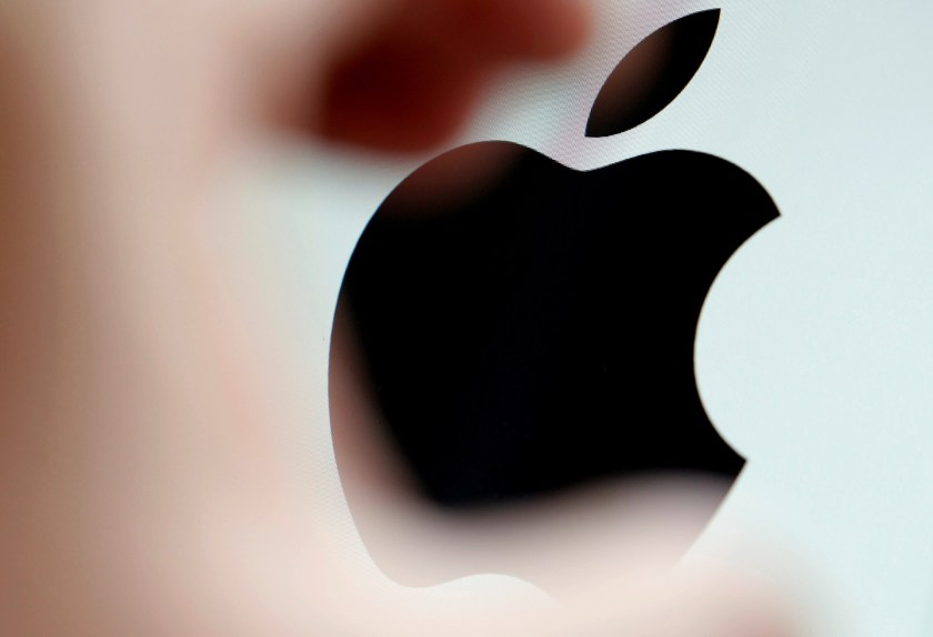 Los ingresos de Apple aumentaron sobre todo por la venta del iPhone X (REUTERS/Regis Duvignau/File Photo)