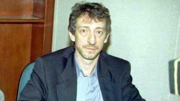 """Luis Raúl """"Gusano"""" Menocchio, condenado por el asesinato de Manuel Roseo, pero impune en crímenes anteriores"""