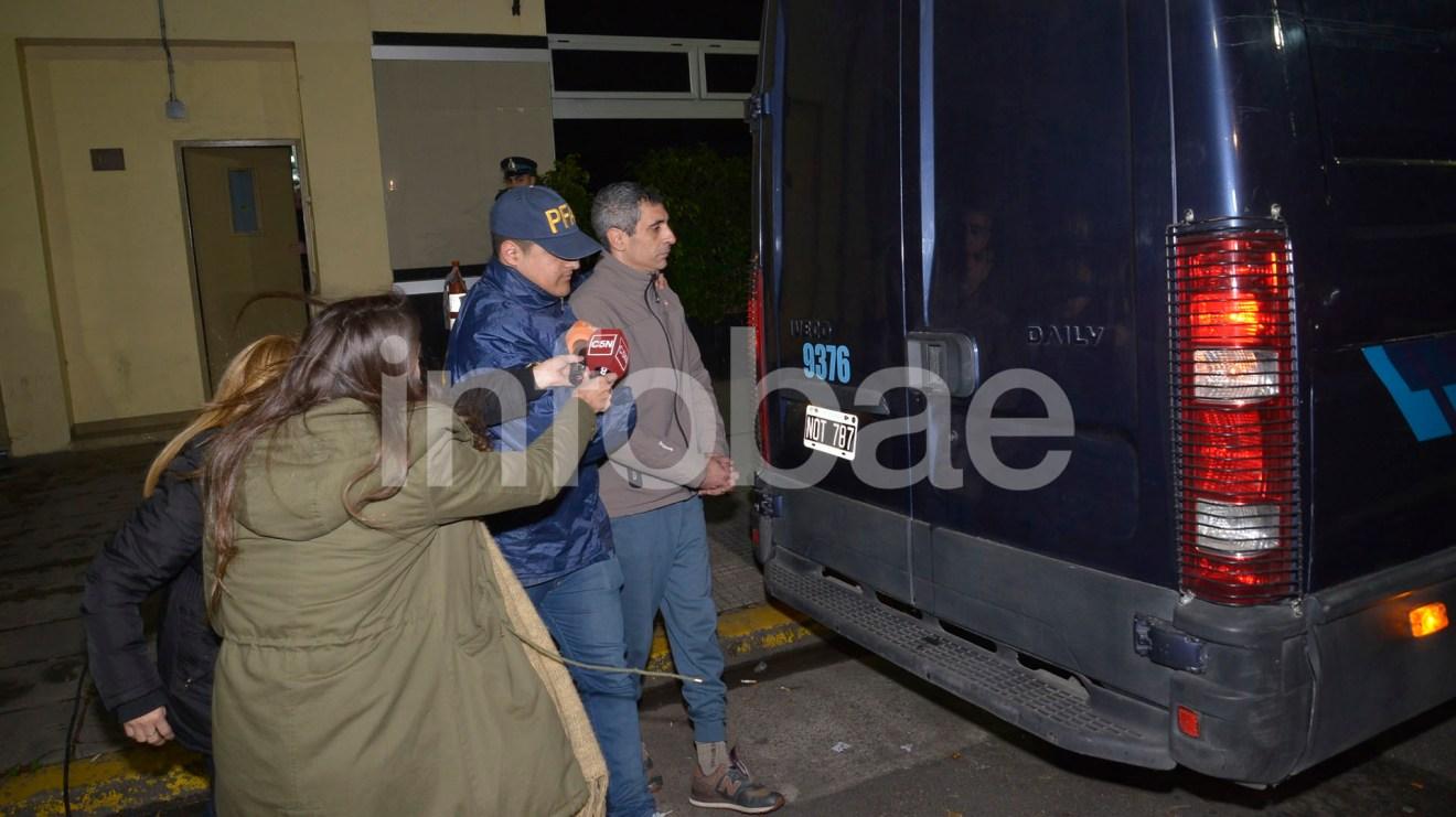 Baratta había sido liberado en marzo por falta de mérito tras haber estado detenido en otra causa donde se investigan presuntos negociados con el gas licuado durante el gobierno kirchnerista