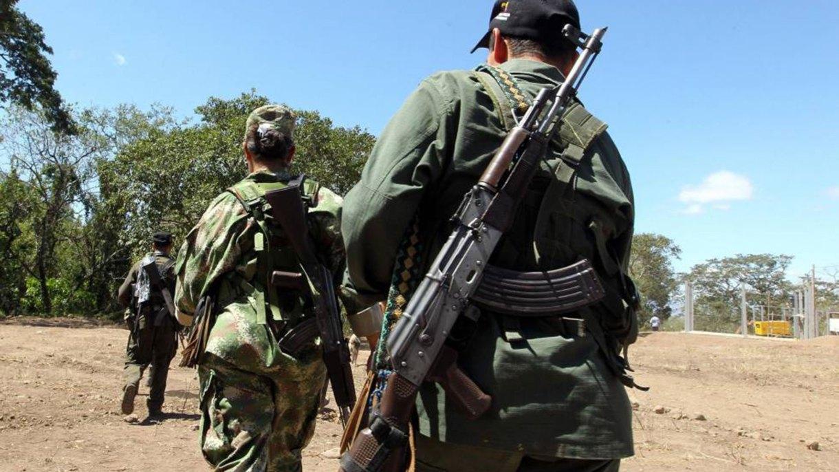 Durante el conflicto se desarrollaron ataques a las poblaciones civiles.