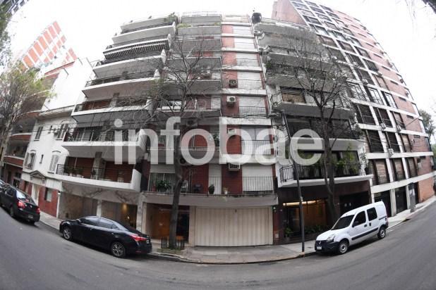 """4. Al departamento de la calle Scalabrini Ortiz 3358 (CABA), Centeno lo llama """"El Búnker"""": allíllevaron un pago de Techint para luego llevarlo al edificiodonde hoy vive la ex presidente Cristina Kirchner"""