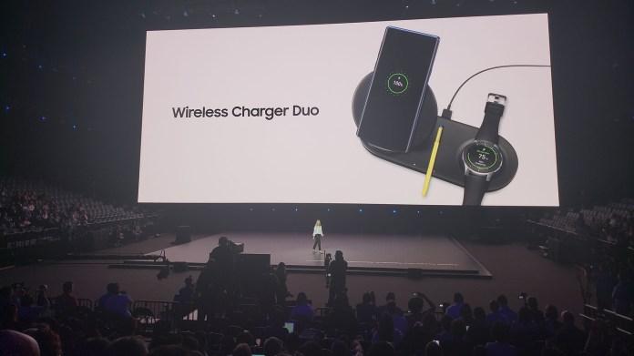 El dispositivo es compatible con la carga inalámbrica.