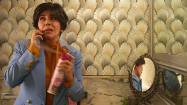 Veronica Castro se declaró abiertamente feminista