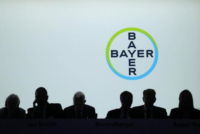 La noticia generó preocupación en la industria agroquímica, en medio de la integración de Monsanto bajo el paraguas del gigante Bayer