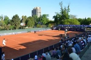 La sede será el Lawn Tennis