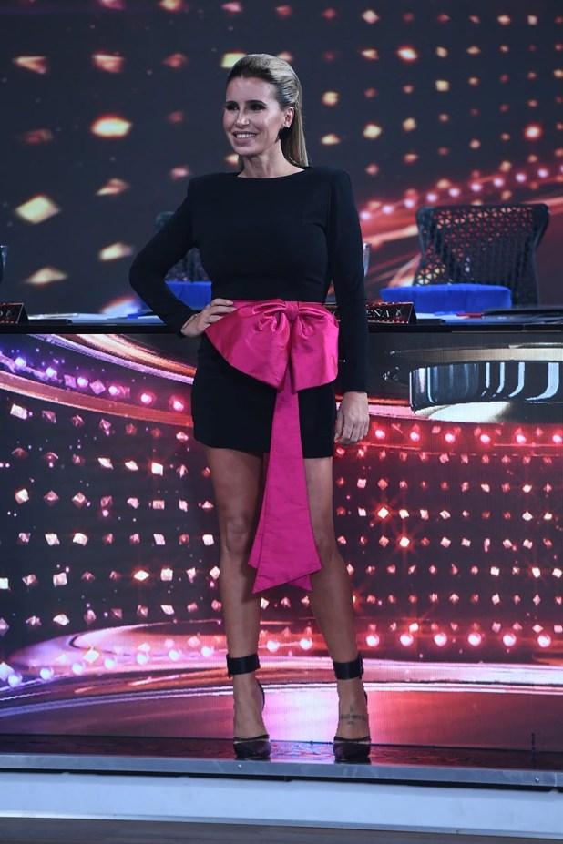 Florencia Peña (Foto: LaFlia / Negro Luengo)