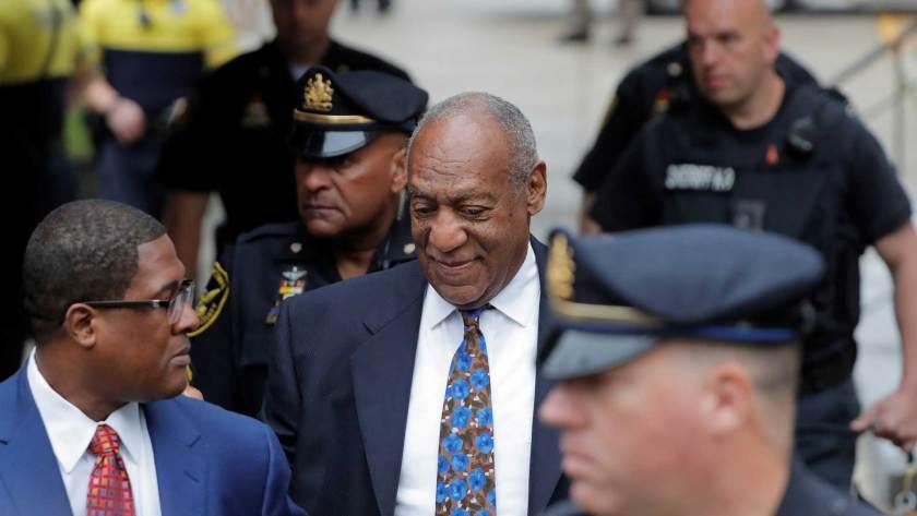 Bill Cosby fue hallado culpable de tres cargos por abuso sexual agravado. En las próximas horas conocerá la sentencia que podría terminar con su vida en la cárcel (Reuters)